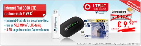 Surfstick Vodafone
